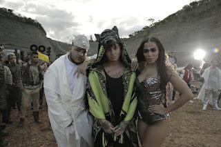 J Balvin lança clipe de 'Machika', música em parceria com Anitta e Jeon Arvani
