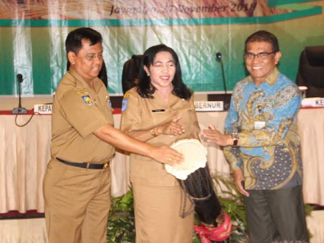 Pemprov Papua Minta Petani Papua Siapkan Pangan Lokal untuk PON XX 2020