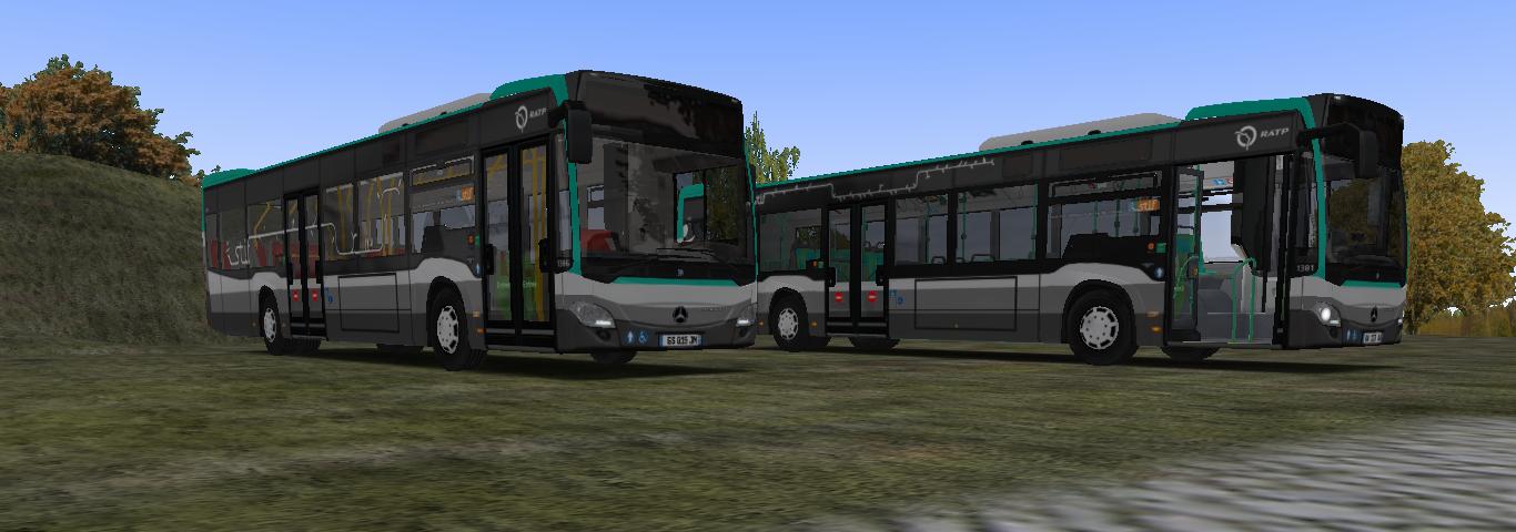 OMSI RATP TÉLÉCHARGER 2