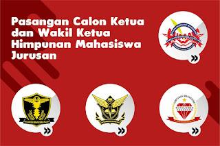 Visi Misi Calon Ketua/Wakil Ketua HMJ PKN STAN
