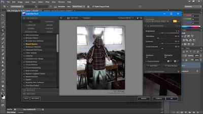 cara membuat efek hdr urbex di photoshop