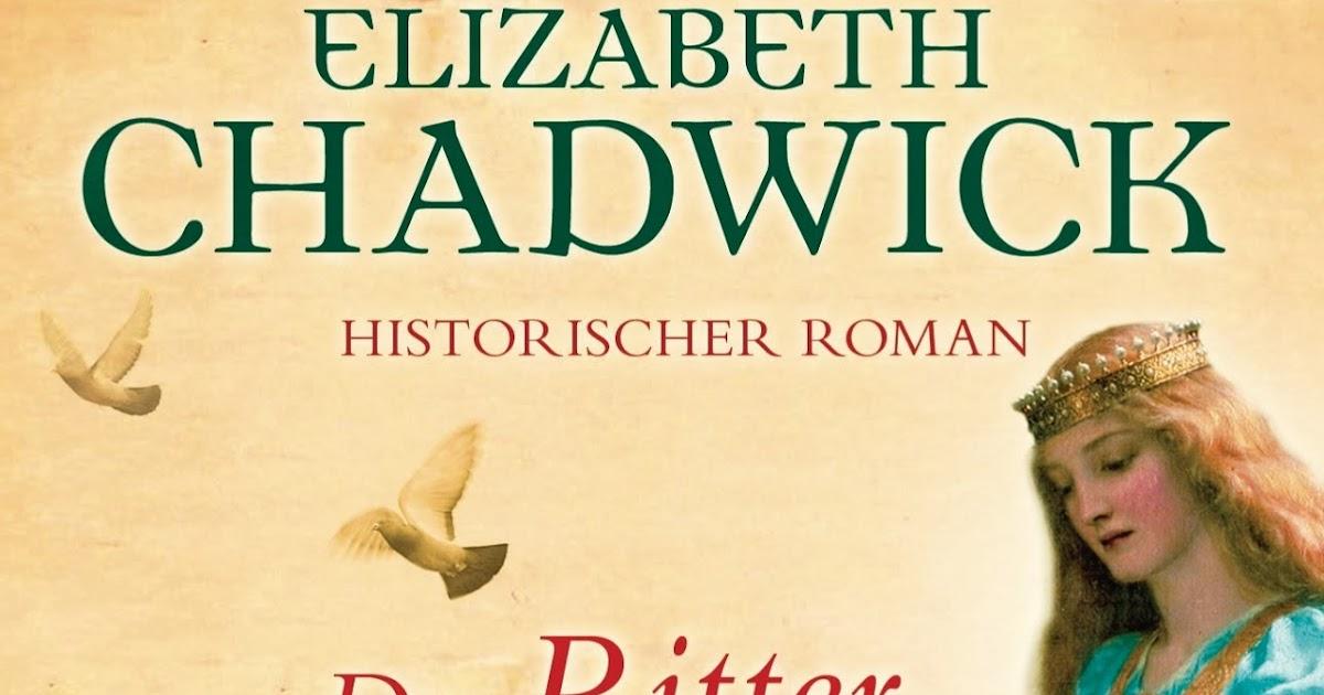 elizabeth chadwick neuerscheinungen