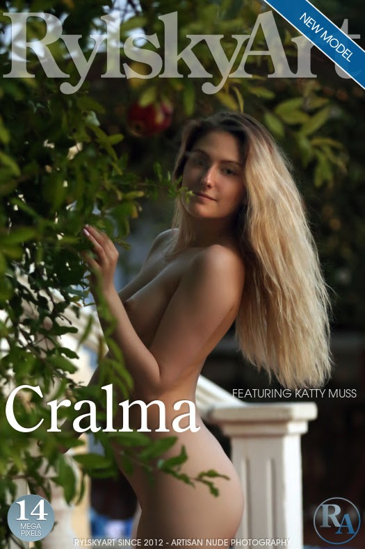 [RylskyArt] Katty Muss - Cralma - Girlsdelta