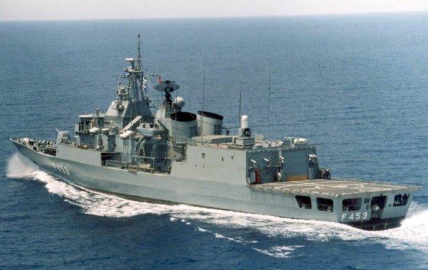 Πολυεθνική άσκηση «ασπίδα» στην κυπριακή ΑΟΖ