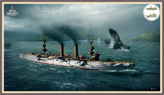 Free Download World Warships Combat APK + Hack MOD (Money) APK For android