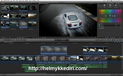 Software untuk Edit Video