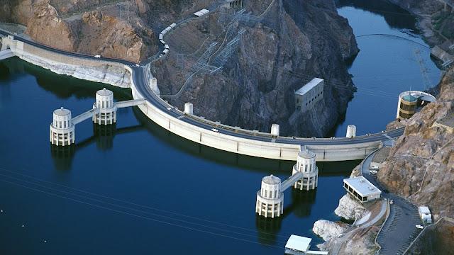 La Represa Hoover