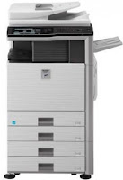 Sharp MX-M363N PCL/PS/PPD/XPS/Universal Driver Download