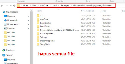Microsoft edge file