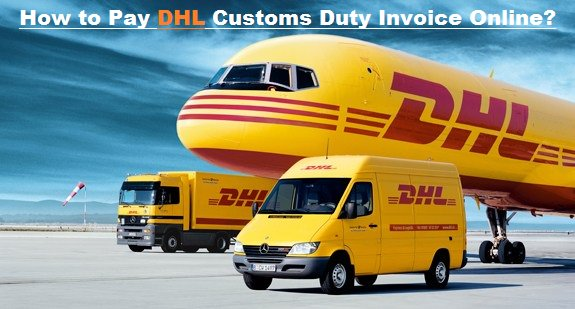 Epayments Dhl Co Uk >> How To Pay Dhl Customs Duty Invoice Online Step By Step Guide