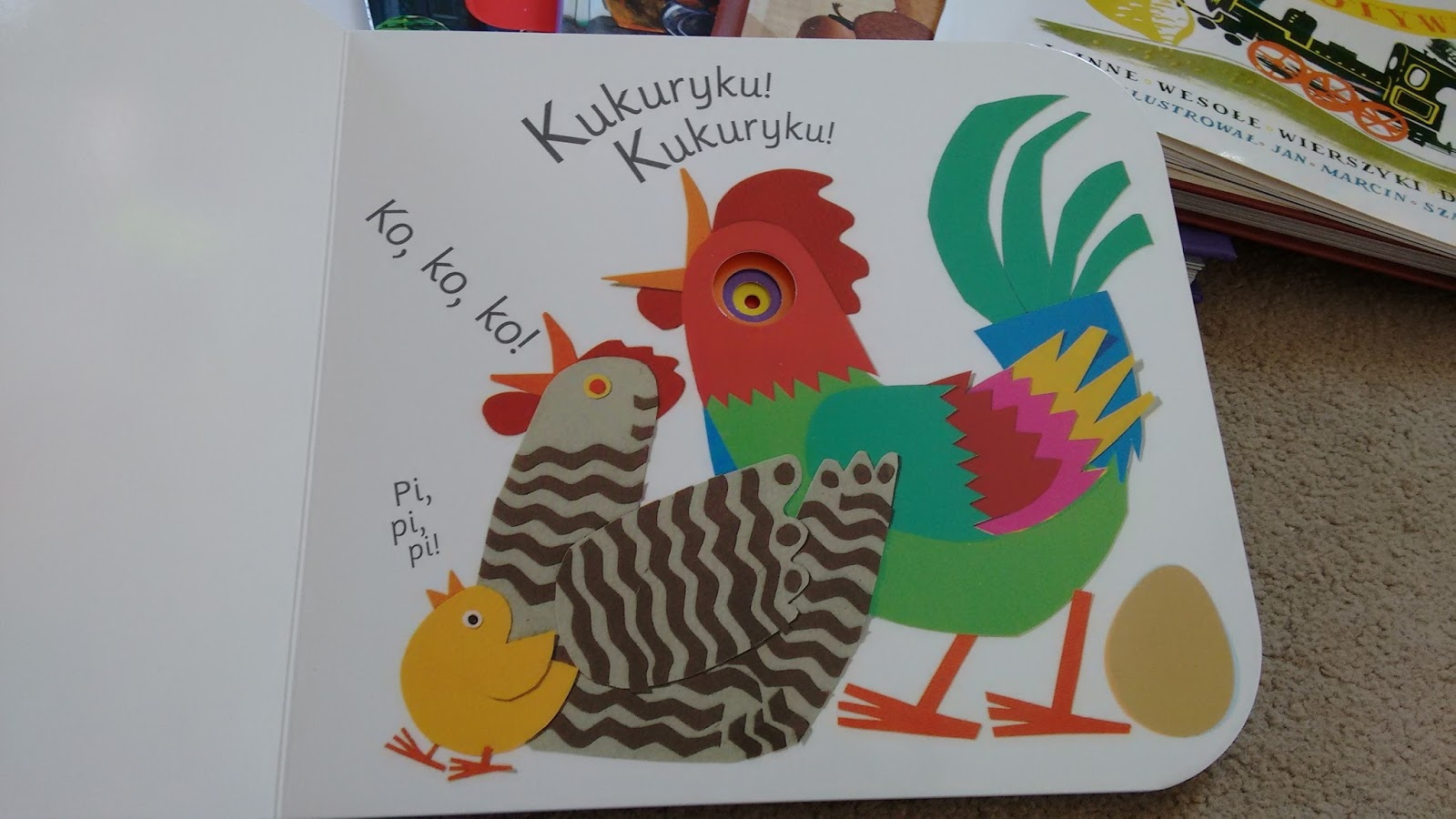 Mama Owieczka 3 Nasze Książkowe Nowości