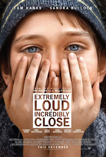 extremely loud and incredibly close movie poster tom hanks