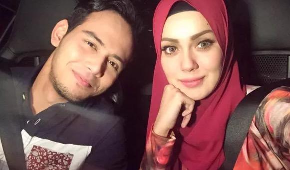 Kemesraan Hafidz Roshdi Dengan Uqasha Buat Tunang Cemburu