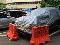 Wartawan Metro TV Hilman Jadi Tersangka Kasus Kecelakaan Setya Novanto
