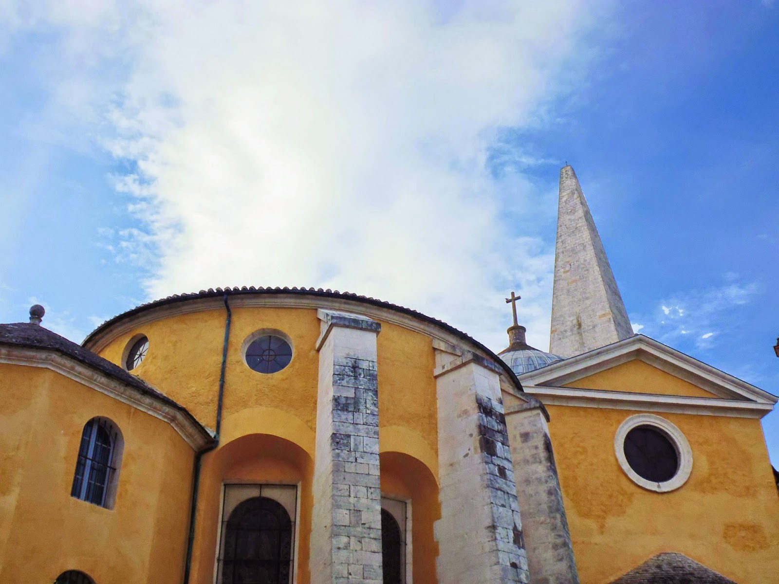 Eglise de Givry