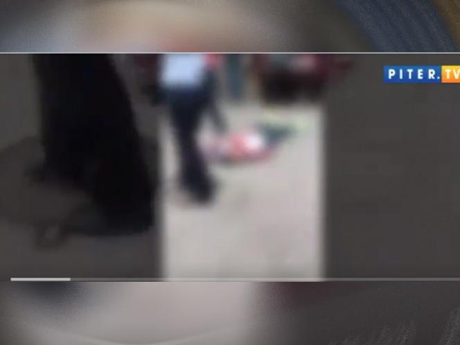 Siete estudiantes muertos por ataque en China