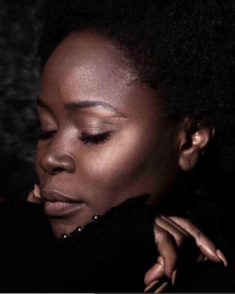 Omawumi celebrates 34th birthday with powerful message
