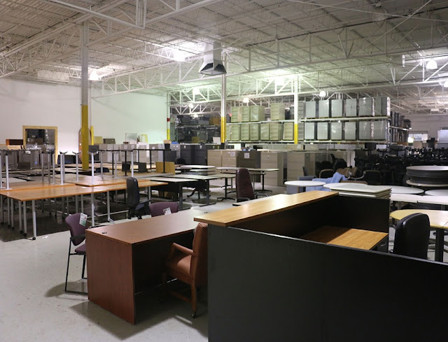 buy cheap used office furniture stores Bloomfield Hills MI for sale