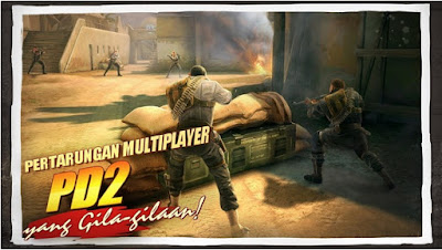 Brothers In Arms 3 v1.4.5F Mod Apk Offline (Weapons/Vip)