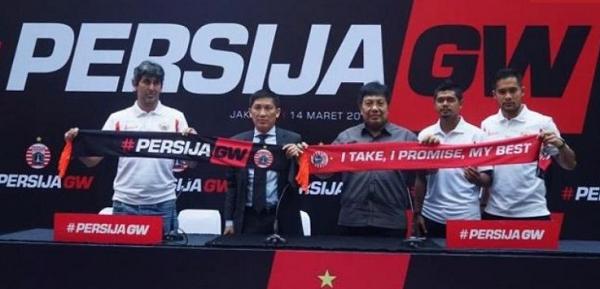 Ferry Paulus: Utang Persija Jakarta Capai Rp 90 Miliar dan Butuh 2 Tahun Untuk Lunas