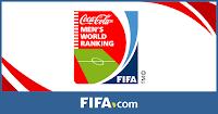 FIFA Ranking: 40η η Εθνική