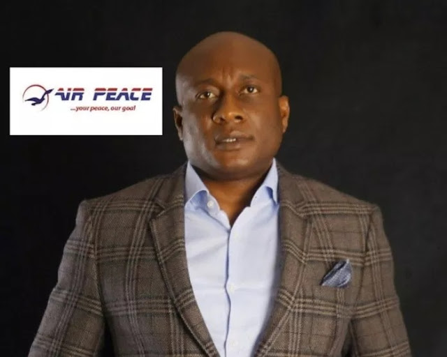 Money Over Life: How Air Peace Caged Passengers Onboard Smokey Plane In A Narrow Escape Crash