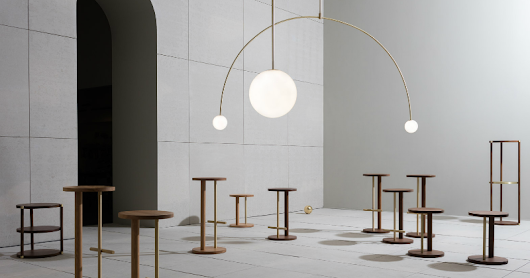 ANNALEENAS HEM // home decor and inspiration: ANASTASSIADES + HERMAN MILLER