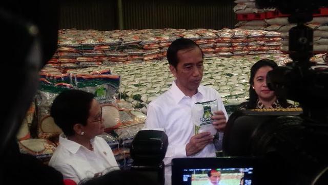 Wah! Pemerintahan Jokowi Mau Impor Gula dari Malaysia
