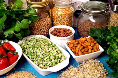 Heart Healthy Foods Buy