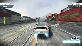 Download Need for speed most wanted android game