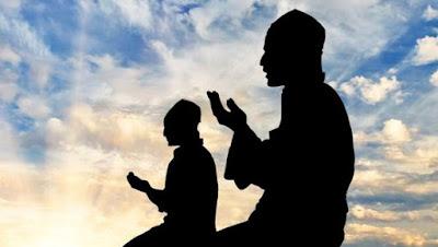 Peranan Agama dalam Kehidupan Manusia