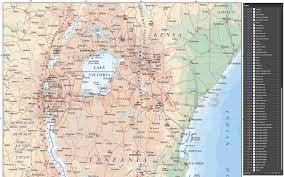 Tanzania Kifua Mbele, Yatofautiana na Kauli ya Donald Trump