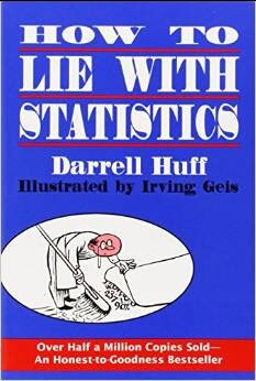 hinh-anh-How To Lie With Statistics-Tác giả-Darrell Huff