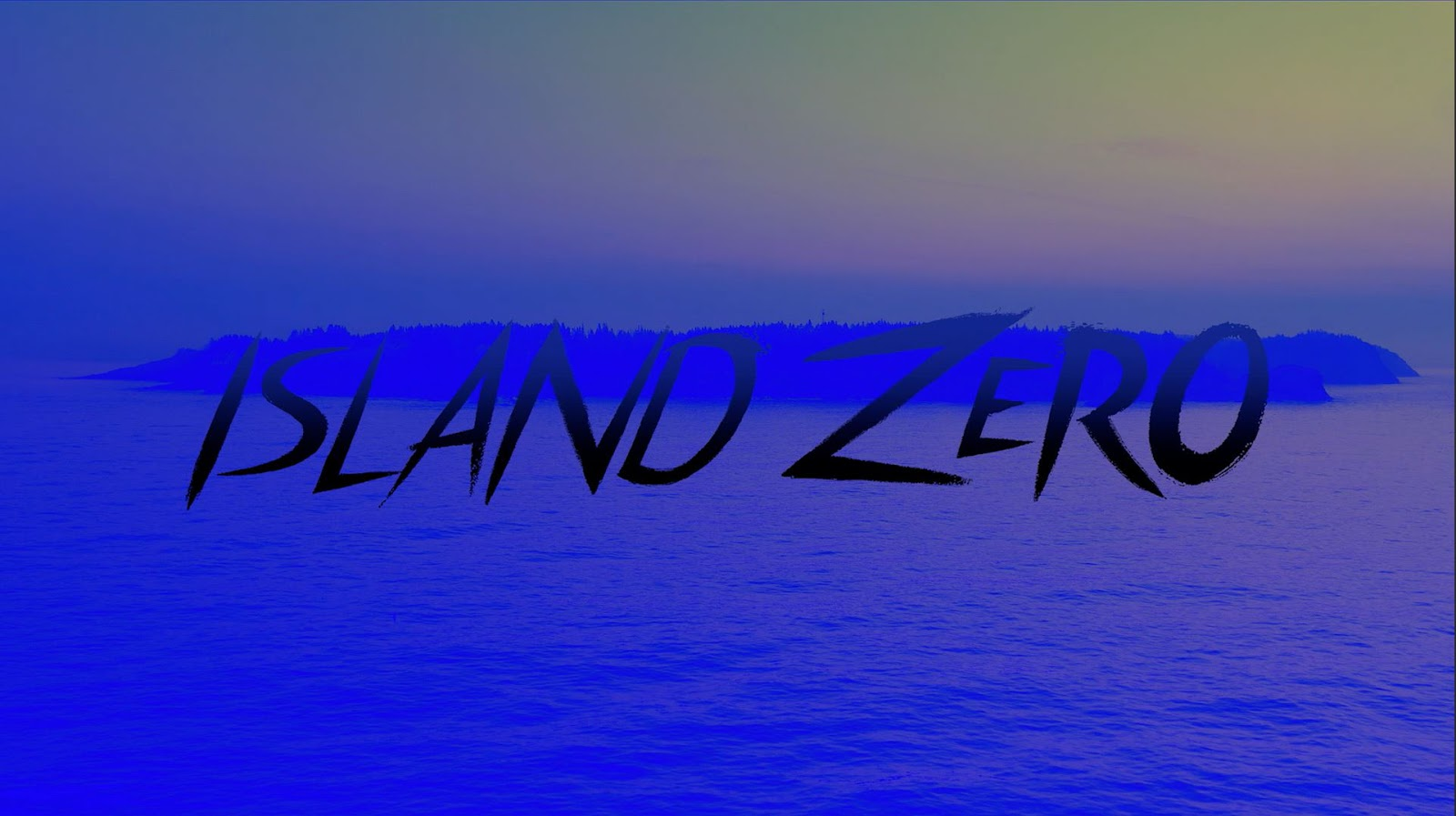 Horror Town USA: 12.13 Trailer For 'Island Zero':
