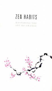 cherry blossom branch book cover