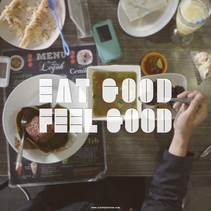 RM Legoh Bandung, Penangkal Lapar Kekinian Culinary Review