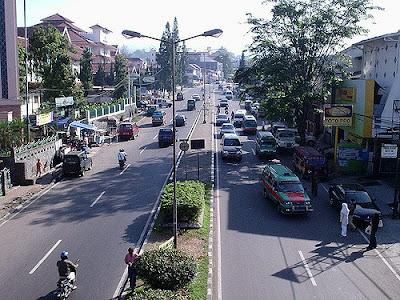 Rumah Dijual di Bandung Barat: