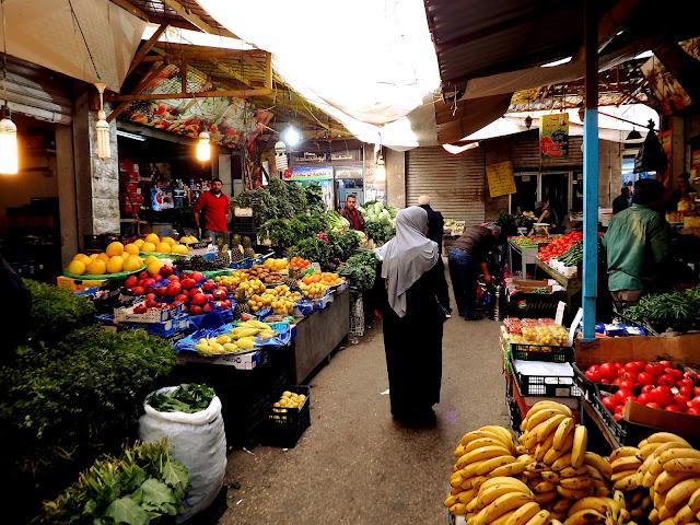 aman jordania que ver