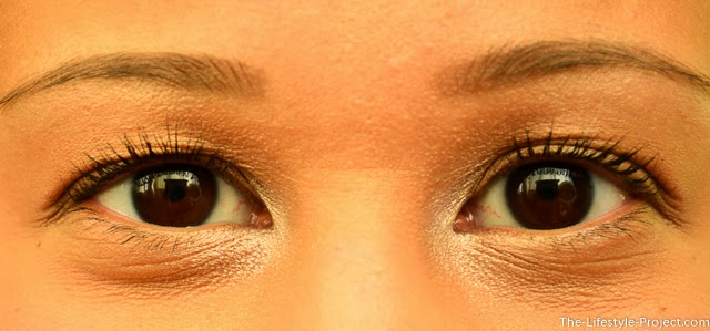 Benefits They're Real Mascara Product Review