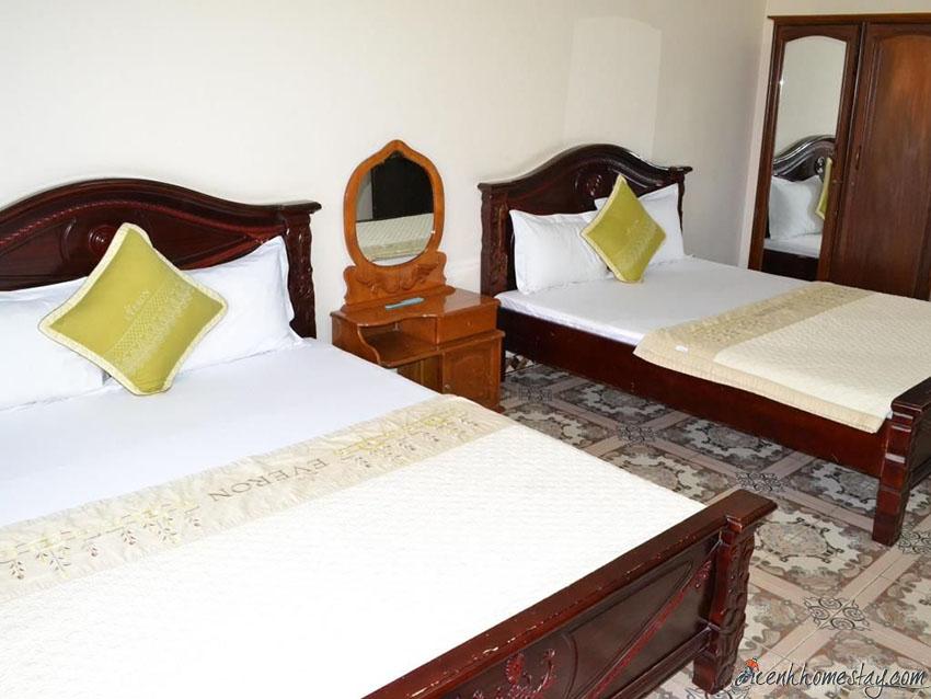 10 Nhà nghỉ khách sạn Phan Rang đường Ngô Gia Tự giá rẻ gần trung tâm