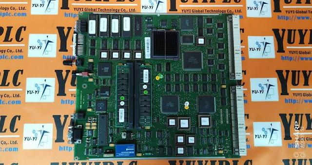 ABB 3BSC980006R136 W/ TOSHIBA TC514400ASJ-80/ ABB 3BSC980004R1005