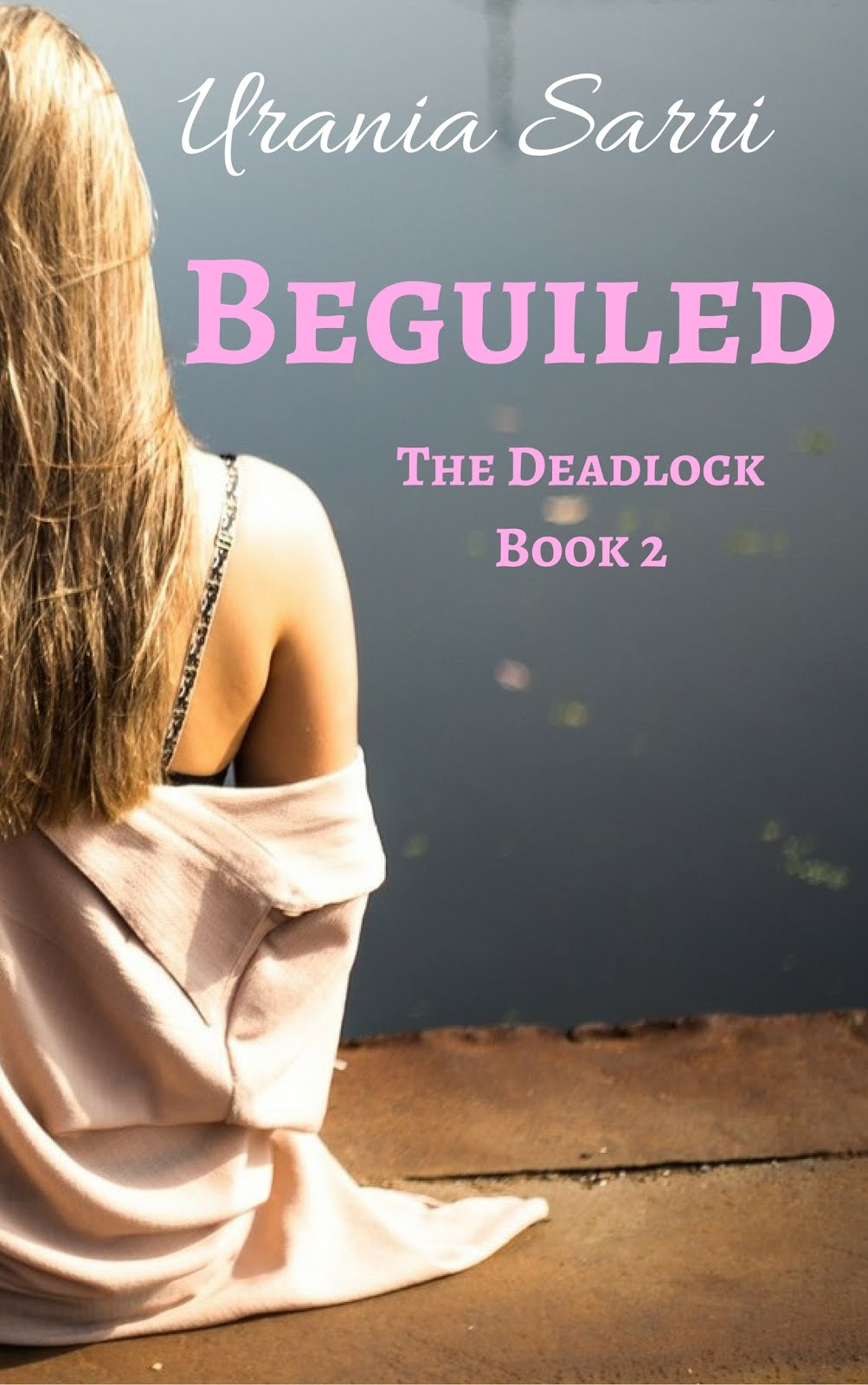 Beguiled, The Gate Deadlock series, Boook 2