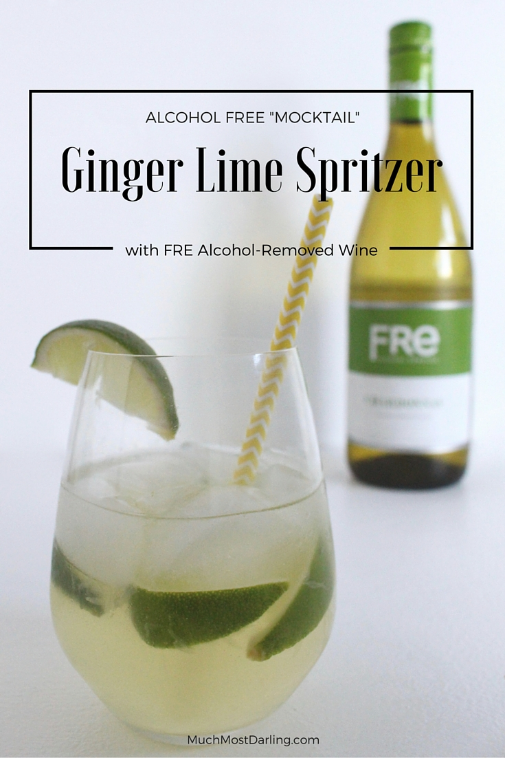 FRE Alcohol Removed Wines for Spring #shop