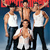 Magic Mike HOT Casts On EW Magz