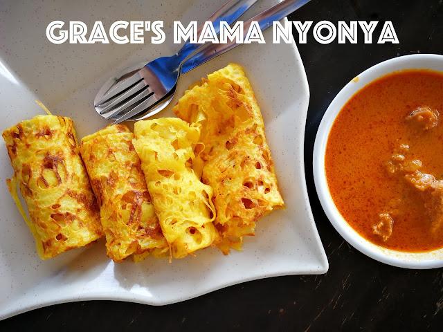 Grace's-Mama-Nyonya-Desa-Tebrau