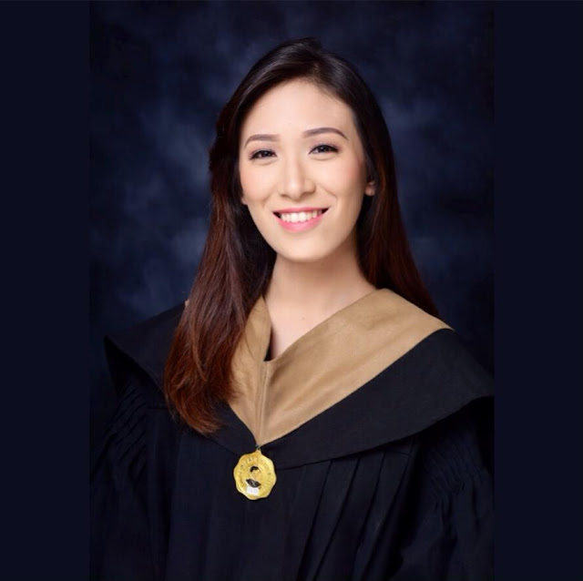 She Was Called A 'Shifter' But Her Story Of Becoming A Degree Holder And Receiving Awards Worth Reading!