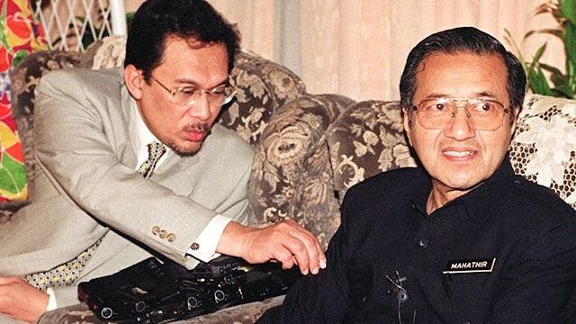 Perdana Menteri Dan Timbalannya Punca Kerugian  Berbilion Wang Rakyat - Suruhanjaya Siasatan Diraja #FOREX