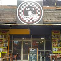 MUG Kopi & Steak