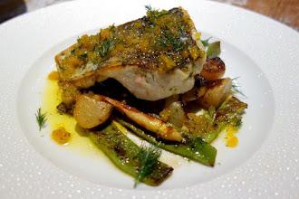 Mes Adresses : Auberge Flora, cuisine méridionale pour une table de charme - Paris 11