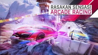 7 Game Racing Untuk Android Paling Mantap Terbaru 2019